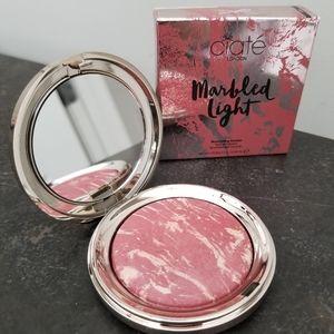 Ciate London - Marbled Light Illuminating Blusher
